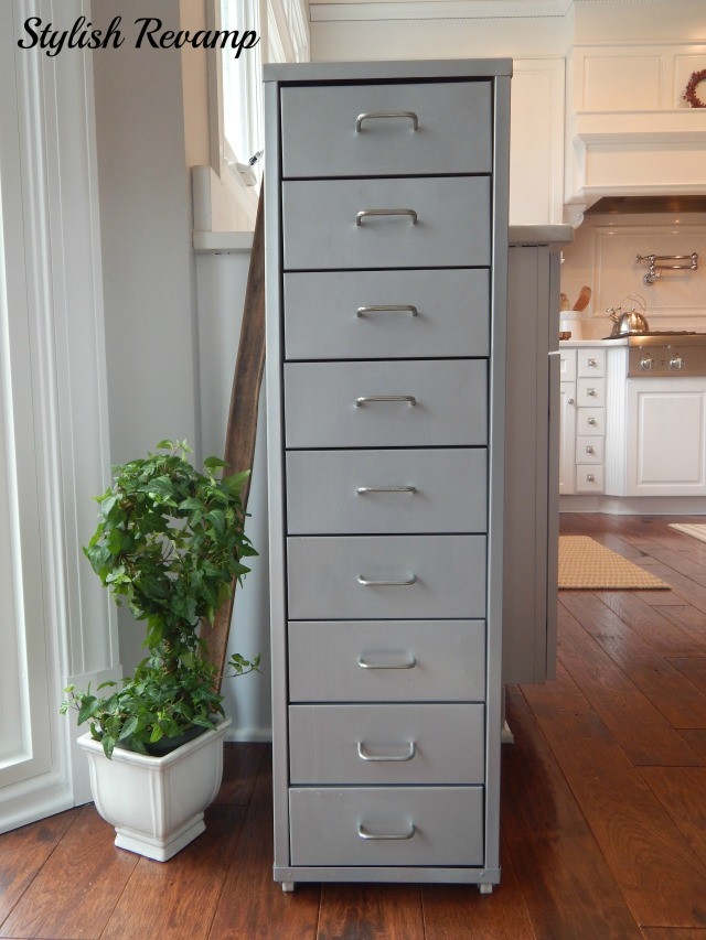 Filing Cabinet goodwill storage solutions