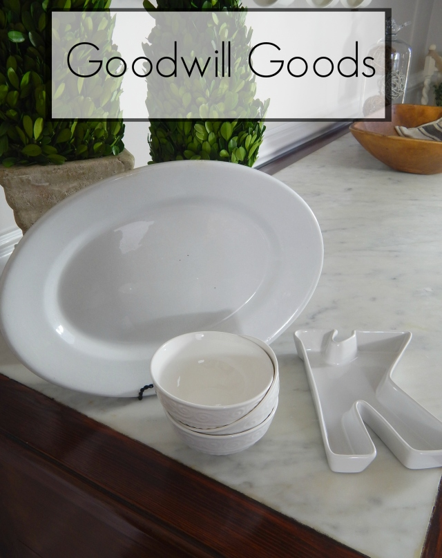 GoodwillGoods