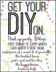 Get You DIY on Link Party